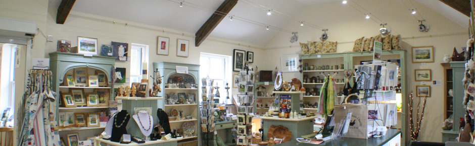 Myddfai Shop